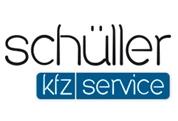 Martin Schüller -  Schüller KFZ-Service