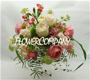 Andrea Mühlwisch -  Flowercompany - Blumen und Gärtnerei