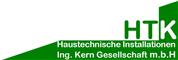 Haustechnische Installationen Ing. Kern Gesellschaft m.b.H. -  Haustechnische Installationen Ing. Kern GmbH