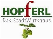 Hopferl-Wirtshaus OG - Stadtwirtshaus Hopferl