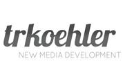 Tobias Robert Köhler - trkoehler new media development