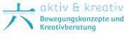 Monika Eugenie Greil -  aktiv & kreativ
