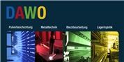 DAWO Pulverbeschichtung GmbH - Oberflächenveredelung