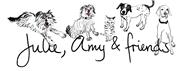 Daniela Kopeinig -  Julie, Amy and friends - Hundebetreuung