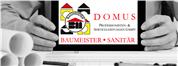 DOMUS Professionisten- und Serviceleistungen GmbH -  Ihr Service-Baumeister