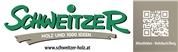 A. Schweitzer Gesellschaft m.b.H. - Holz und 1000 Ideen, Hobel- und Sägewerk, Holzfachhandel, Wohnen im Garten