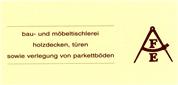 Tischlerei Edinger Ges.m.b.H.