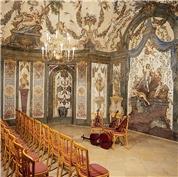 Claudio Cunha Bentes -  Konzerte im Mozarthaus