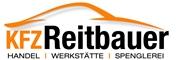 Markus Reitbauer e.U. - KFZ REITBAUER- Fahrzeughandel & Werkstätte