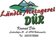Konrad Dür -  Ländle Metzgerei Dür
