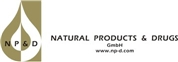 Natural Products & Drugs GmbH - Natural Products & Drugs GmbH