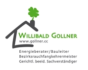 Willibald Erwin Gollner - Energieberater, Bezirksrauchfangkehrermeister, Baukontrolle