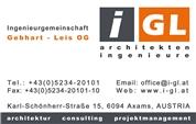 Ingenieurgemeinschaft Gebhart - Leis OG