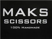 Eric Max Stanley Casablanca -  MAKS SCISSORS 100% Handmade