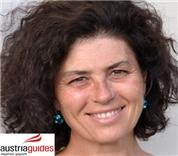 Mag. Marieta Teich - Staatlich geprüfte Fremdenführerin/Licensed Tourist Guide