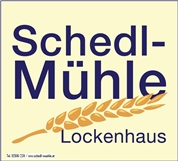 Julius Werner Schedl - Julius SCHEDL - MÜHLE