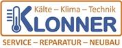 Kälte KLONNER GmbH - Kälte Klonner GmbH