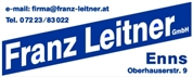 Franz Leitner GmbH - Gas - Wasser - Heizung - Klima - Lüftung