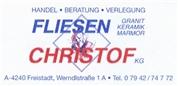 Fliesenhandel Christof KG