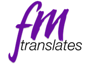 Marta Frau, M.A. -  Fmtranslates