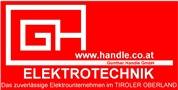 Günther Handle GmbH - Elektrotechnik Günther Handle GmbH
