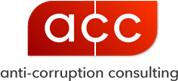 Claudia Loderbauer, MA -  anti-corruption consulting