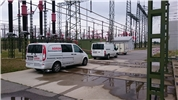ASROM Rohrleitungsbau GmbH -  Brandschutzanlagen