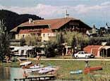 RUTAR LIDO KG Naturisten Feriendorf bei 9141 Eberndorf Kärnten AUSTRIA - Ferienhotel Rutar Lido