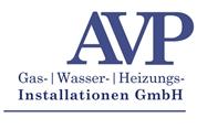 AVP Gas-, Wasser-, Heizungsinstallationen GmbH