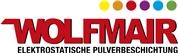 Wolfmair Beschichtungs Ges.m.b.H. - Elektrostatische Pulverbeschichtung