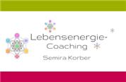 Semira Angela Korber -  Lebensenergie-Coaching