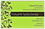 Christian Frühwirth -  Frühwirth Facility Service