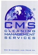 CMS Cleaning Management Services GmbH - CMS Cleaning Management Services GmbH