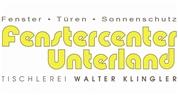 Walter Klingler - Fenstercenter Unterland