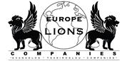 Evangelos Tsakiroglou - Europe Lions Companies Firmen Group