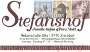 Stefan Mold - Gasthaus Stefanshof