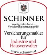 Schinner, Vermögenstreuhand- und Versicherungsberatungsgesellschaft m.b.H.