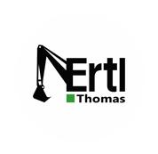Thomas Franz Ertl - Ertl Baggerungen