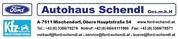 Autohaus Schendl Ges.m.b.H.