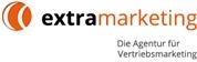 EXTRA Marketing Service GmbH - extramarketing Die Agentur für Vertriebsmarketing