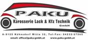 PAKU Karosserie Lack & KFZ Technik GmbH -  KFZ & Karosserie & Lackierwerkstätte