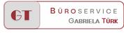 Gabriela Türk -  Mobiles Büroservice & virtuelle Assistenz