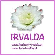 """Hochzeitsatelier """"Irvalda"""" e.U. - Brautmode / Hochzeitsfotografie / Fotografin"""
