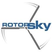 Rotor Sky Christian Gruber e.U. -  Hubschrauberflugschule, Hubschraubervermietung