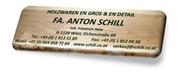 Anton Schill e.U. - Fa. Anton Schill