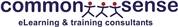 common sense - eLearning & training consultants GmbH - eLearning Beraterung