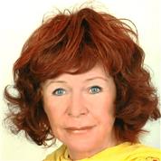 Ingeborg Borodajkewycz