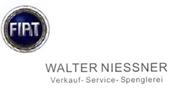 Walter Niessner - Fiat Niessner