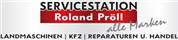 Roland Pröll - Servicestation Roland Pröll
