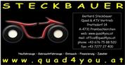 Gerhard Steckbauer - Gerhard STECKBAUER Fahrzeughandel Quad & ATV Vertrieb